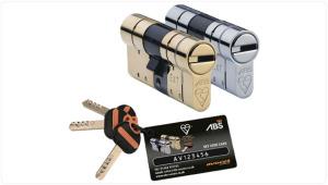 ABS Anti Snap Locks