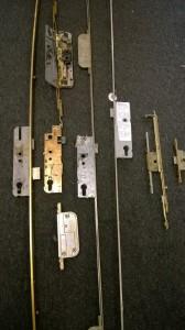 uPVC Door Mechanisms ITCC locksmiths
