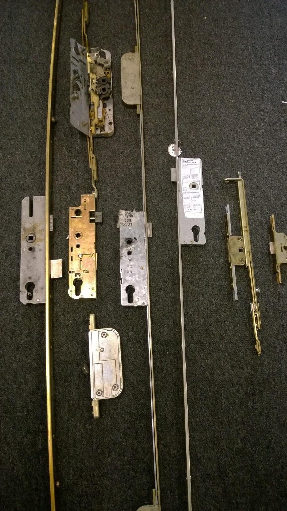 All Upvc Door Repairs 24 Hour Service Itcc Locksmiths
