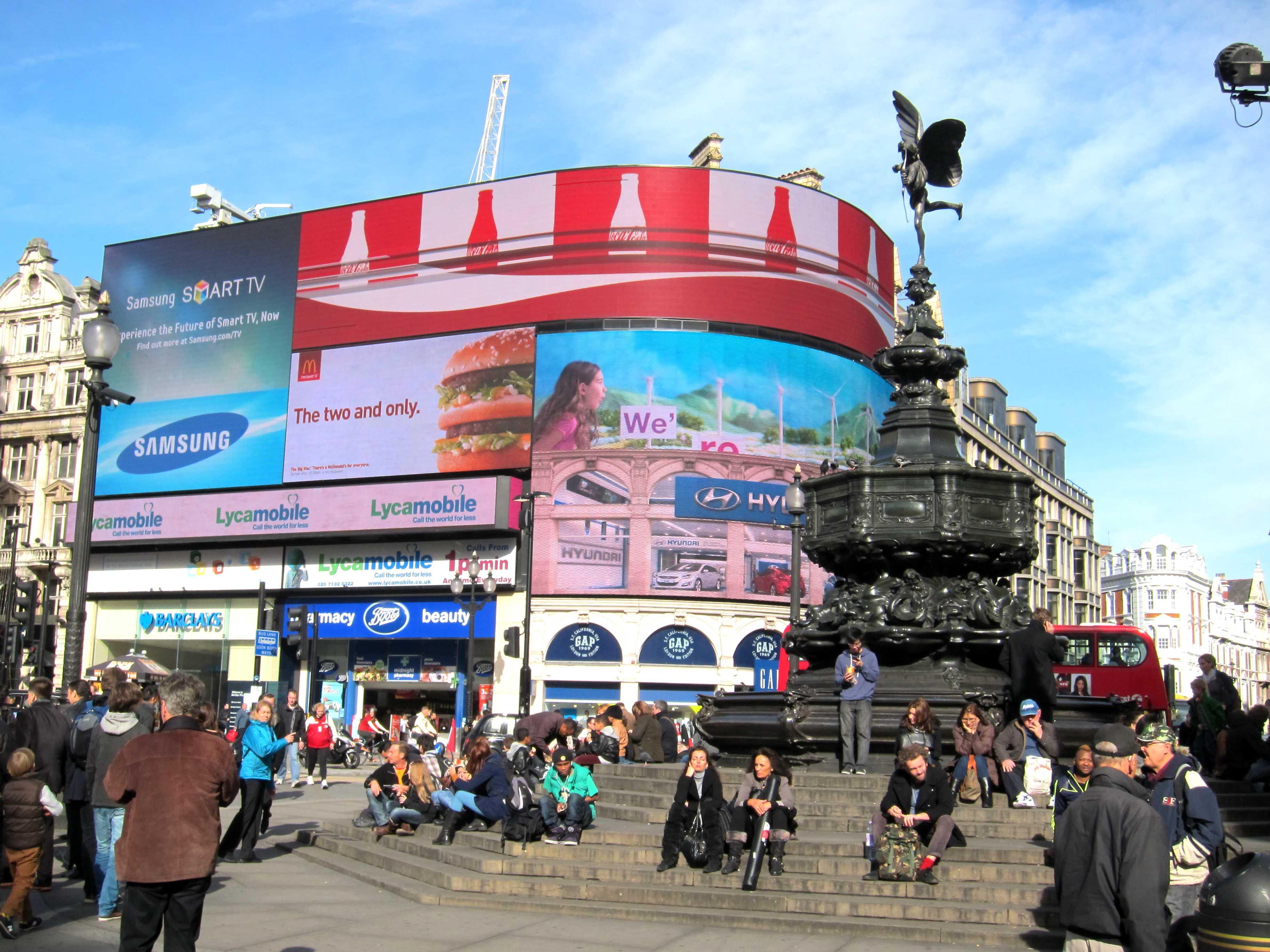 Piccadilly Circus Itcc Emergency Locksmiths
