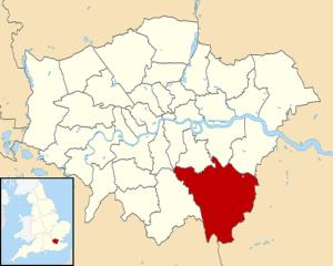 bromley kent